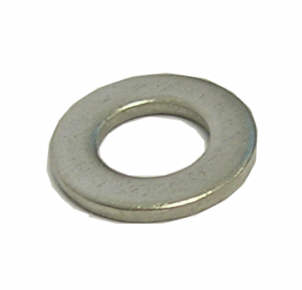 Small Pattern Flat Washers 3 BA