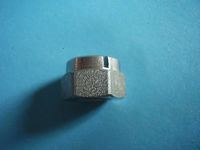 14-1805 1/2-20 UNfAllMetal Self Locking Nut Aerotight TypeThick