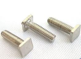 M 8 x100 Square Head Setscrew